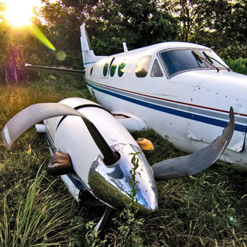 Understanding Aviation Accidents